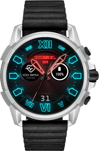 Мужские часы Diesel DZT2008 рубашка greg greg mp002xm0yevs