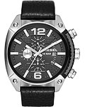 ������� �������� fashion ���� Diesel � ��������� Chronograph, ������ DZ4341