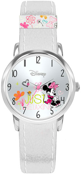 Детские часы Disney by RFS D1303ME disney by rfs minnie mouse d1303me
