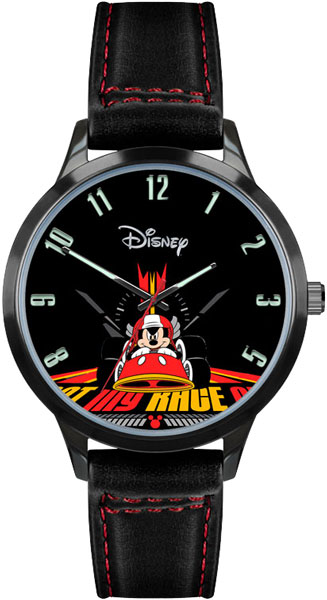 Детские часы Disney by RFS D1707MY