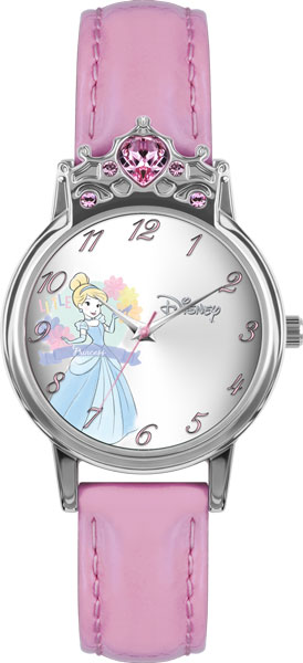 Детские часы Disney by RFS D3305P disney by rfs d3506me