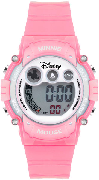 Детские часы Disney by RFS D3706ME disney by rfs minnie mouse d199sme