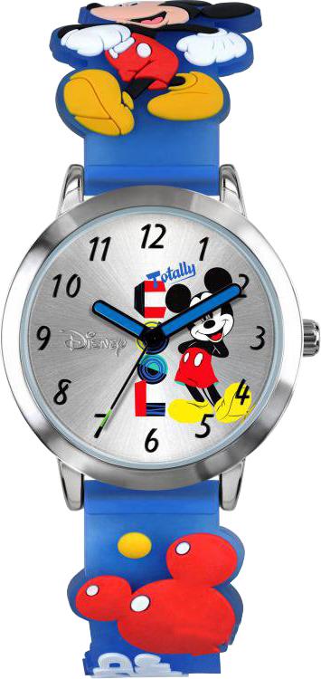 Детские часы Disney by RFS D4903MY