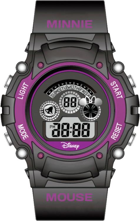 Детские часы Disney by RFS D5510ME
