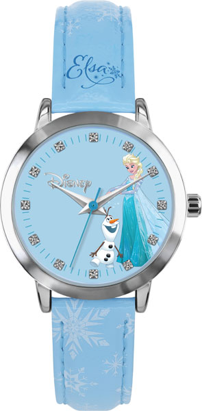 Детские часы Disney by RFS D6201F speedlink notary дизайн под кожу brown