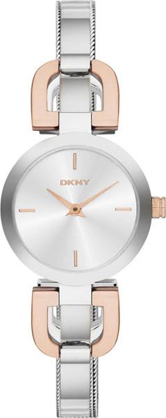 лучшая цена Женские часы DKNY NY2137