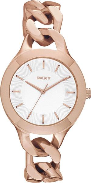 лучшая цена Женские часы DKNY NY2218