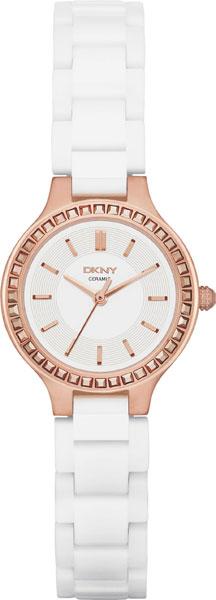 Фото - Женские часы DKNY NY2251 обувь на высокой платформе dkny