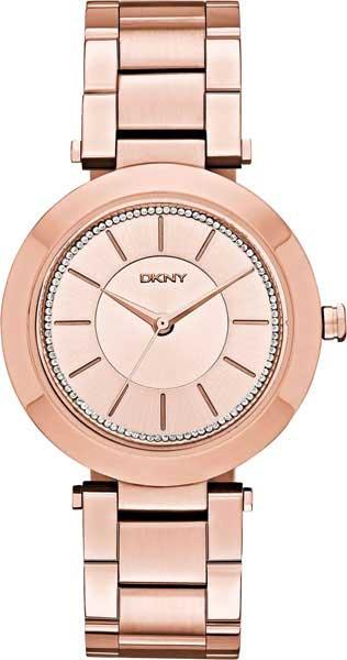 Женские часы DKNY NY2287-ucenka женские часы луч lu 913050027 ucenka