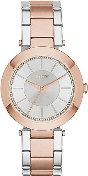 где купить Женские часы DKNY NY2335 по лучшей цене