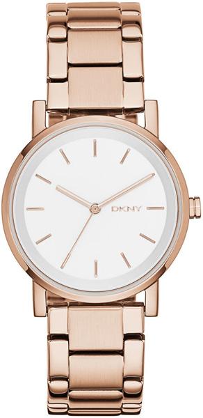 Женские часы DKNY NY2344 dkny часы dkny ny2344 коллекция soho