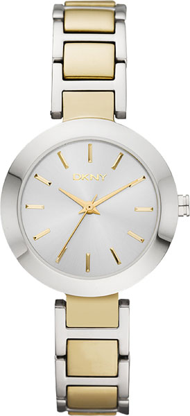 Женские часы DKNY NY2401-ucenka dkny часы dkny ny2401 коллекция stanhope