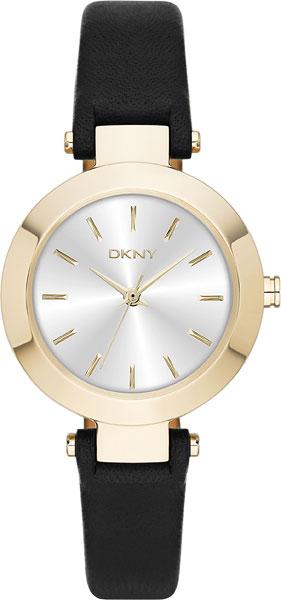 Женские часы DKNY NY2413 dkny часы dkny ny2413 коллекция stanhope