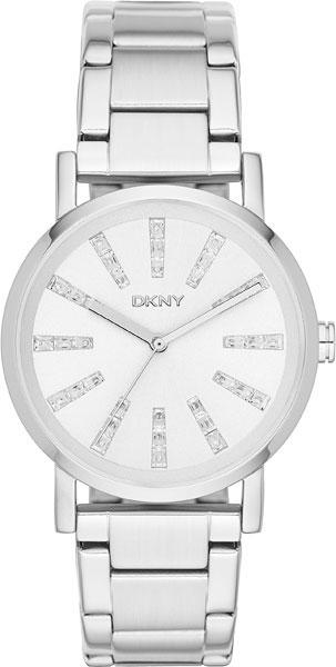 Женские часы DKNY NY2416-ucenka