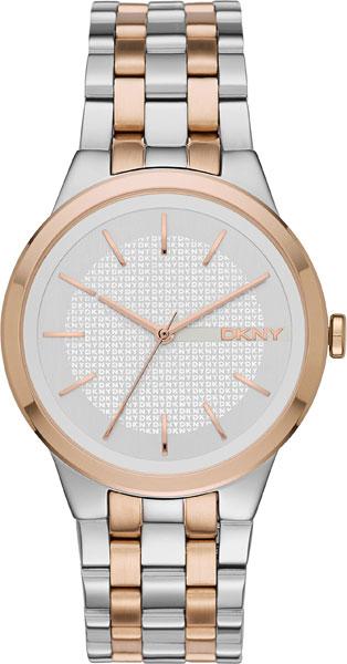 Женские часы DKNY NY2464 цена и фото