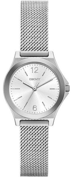 Женские часы DKNY NY2488 dkny часы dkny ny2488 коллекция parsons