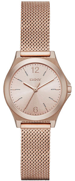 Фото «Наручные часы DKNY NY2489»
