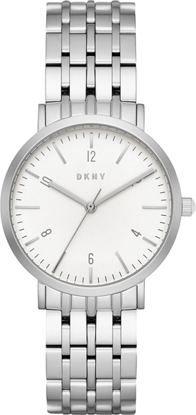 лучшая цена Женские часы DKNY NY2502