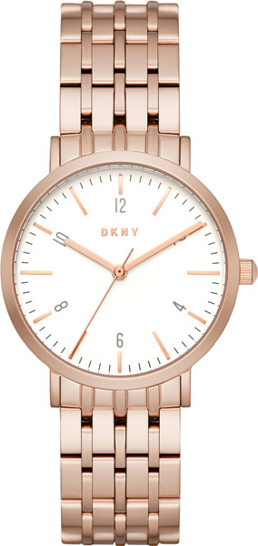 все цены на Женские часы DKNY NY2504 онлайн
