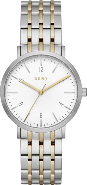 лучшая цена Женские часы DKNY NY2505
