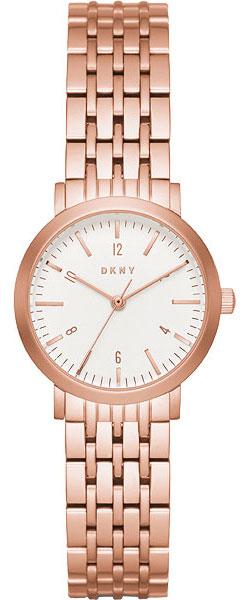 Женские часы DKNY NY2511 dkny часы dkny ny2511 коллекция minetta