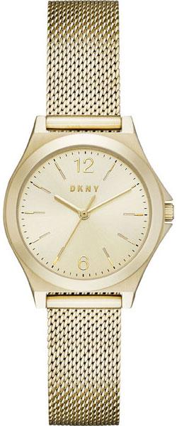 купить Женские часы DKNY NY2534 по цене 12890 рублей