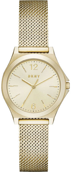 Женские часы DKNY NY2534  dkny часы dkny ny2534 коллекция parsons
