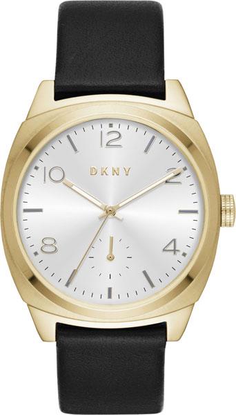 лучшая цена Женские часы DKNY NY2537