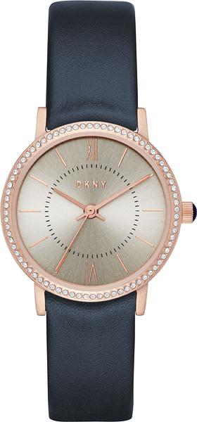 Женские часы DKNY NY2553 dkny willoughby ny2553