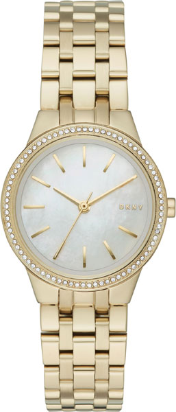 Женские часы DKNY NY2572