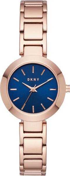 лучшая цена Женские часы DKNY NY2578