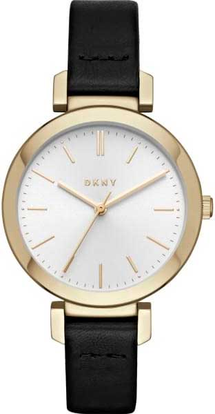 Женские часы DKNY NY2587
