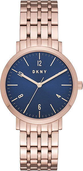 Женские часы DKNY NY2611 dkny часы dkny ny2611 коллекция minetta
