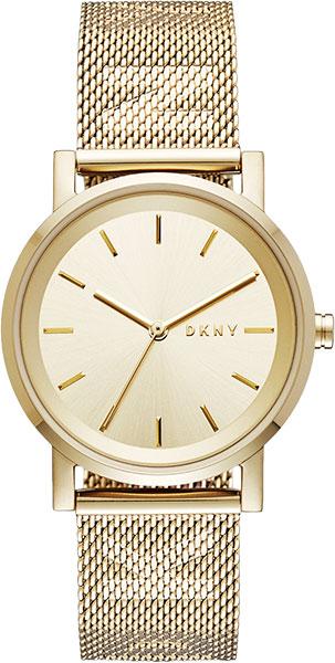 Фото «Наручные часы DKNY NY2621»