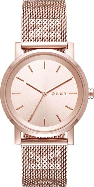 Женские часы DKNY NY2622 цена и фото