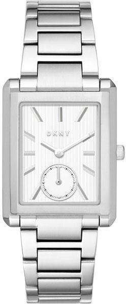 Женские часы DKNY NY2623-ucenka женские часы dkny ny2405