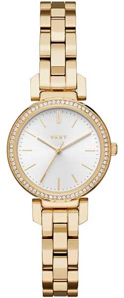 Женские часы DKNY NY2634