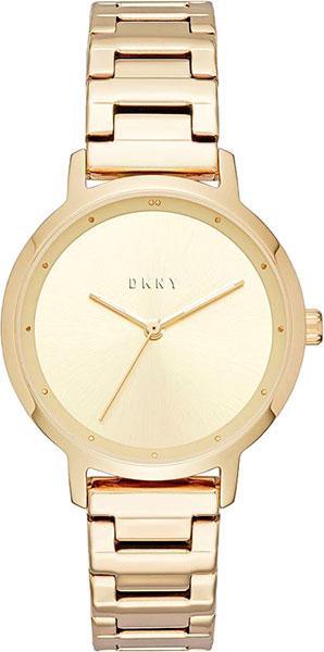 Женские часы DKNY NY2636 цена и фото