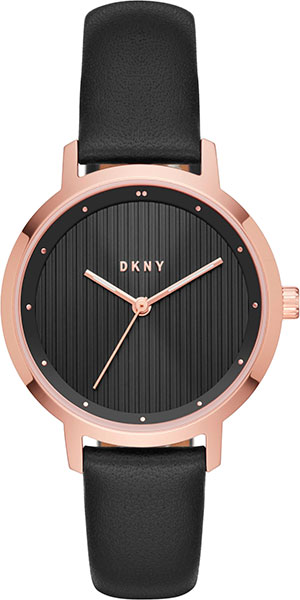 Женские часы DKNY NY2641 mzorange new 1 pair left
