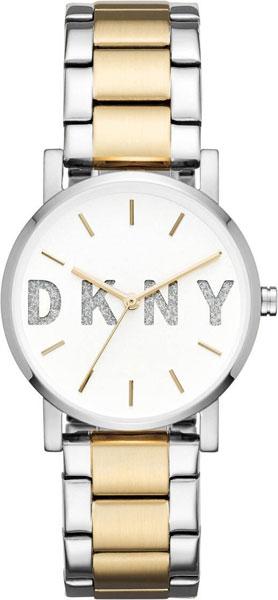 Женские часы DKNY NY2653 женские часы dkny ny2827