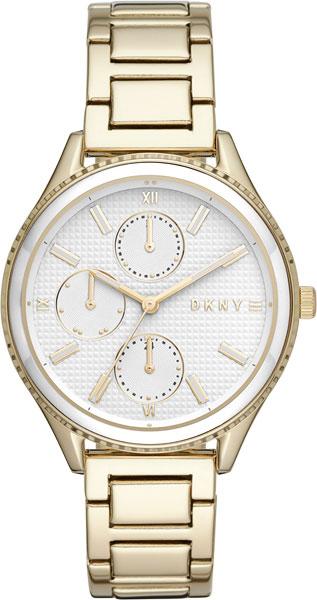 Женские часы DKNY NY2660 dkny rockaway ny2660