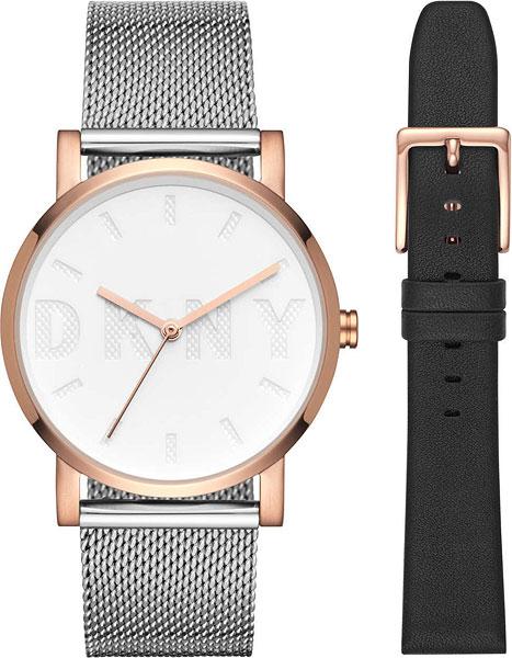 Женские часы DKNY NY2663 кольца
