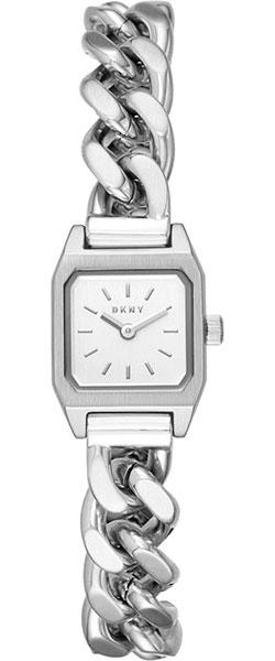 Женские часы DKNY NY2667 консервы leonardo quality selection rich in rabbit c кроликом для кошек 400г 756219