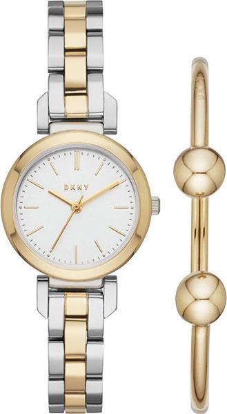 Женские часы DKNY NY2678