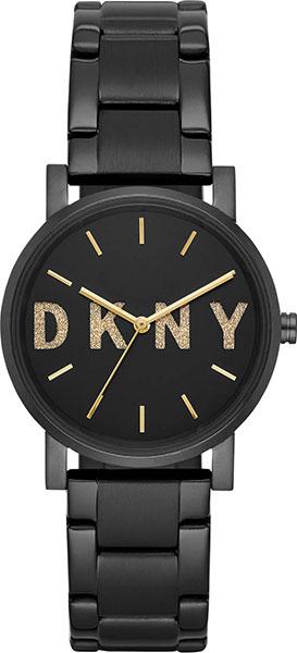купить Женские часы DKNY NY2682 по цене 11970 рублей
