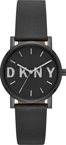лучшая цена Женские часы DKNY NY2683