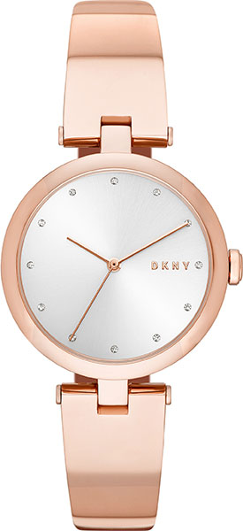 Женские часы DKNY NY2711 женские часы dkny ny2839