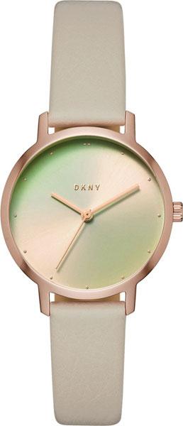 Женские часы в коллекции Modernist Женские часы DKNY NY2740 фото