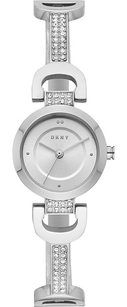 цена Женские часы DKNY NY2751 онлайн в 2017 году