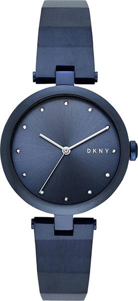 Женские часы DKNY NY2753 женские часы dkny ny2665